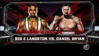 WWE 2K14 Universe Mode RETIREMENT? (Draft Night #2