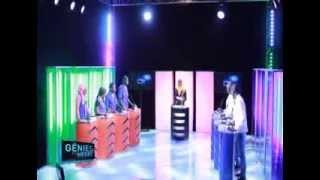 Génies en Herbe : ACAPES des Parcelles Assainies VS  Birago DIOP de Dakar