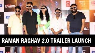 raman raghav 2.0, rr 2.0 trailer launch, Nawazuddin Siddiqui