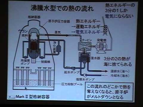 広瀬隆「第二のフクシマ・日本滅亡」東海原発廃炉