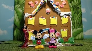 Disney Junior Mickey Mouse Clubhouse Hansel And Gretel
