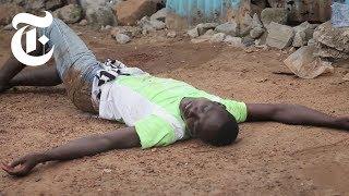 Manipulaci�n sobre el Virus Ebola