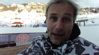 Winter Wheels, Nicola Dutto spiega come funziona