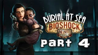 Burial At Sea Episode 2 Part 4 Bioshock Infinite DLC