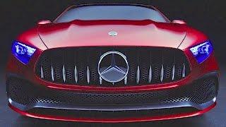Mercedes Concept A Sedan – BMW 2 Series and Audi A3 Killer? [YOUCAR]. YouCar Car Reviews.
