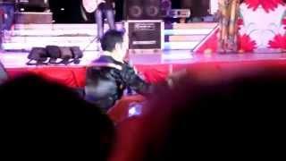 LK Khúc Tình Nồng & Hát Nữa Đi Em - Ngọc Sơn hát Live trong Liveshow Mr. Đàm (HD)