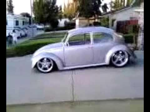 1969 VW Beetle -xUU_aob_ihU