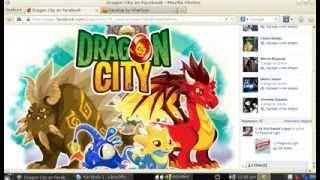 Hack De Nivel 99 Dragoncity 2014