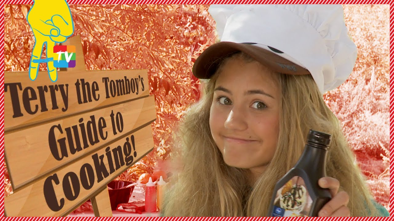 Terry The Tomboy: Trailer - YouTube