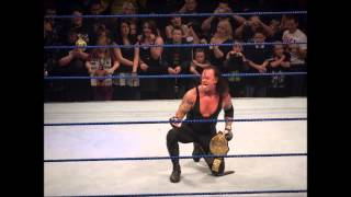 Calling wwe Headquarters - Undertaker Wrestlemania streak ov...