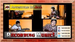 ArizerXion - Adventure In Java 'Recording'