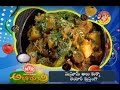 Mushroom Aloo Kurma..