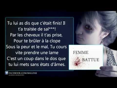 télécharger Ballfak – Femme Battue