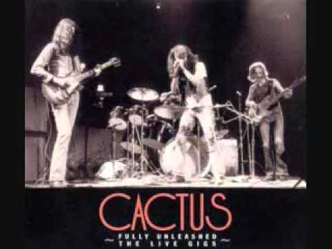Cactus Long Tall Sally Live In Memphis 39 71 Youtube