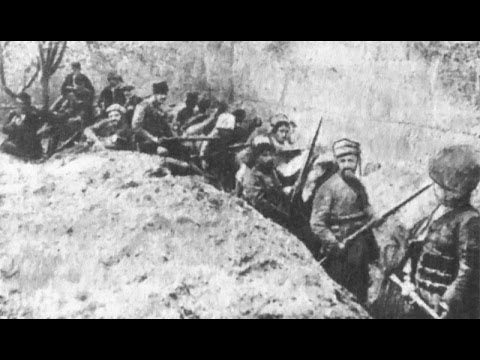 [ World War I ] The Last Ottoman Defeat - Ending All Peace In The Middle East