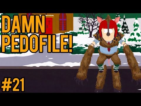 Damn Pedofile! - South Park: The Stick of Truth - Part 22