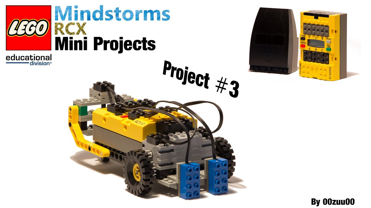 lego nxt projects Find mindstorms nxt downloads, the vernier nxt sensor adapter, projects and packages for lego mindstorms nxt engineering education.