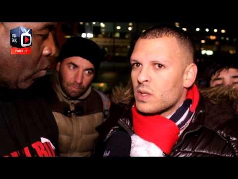 Arsenal 0 Bayern Munich 2 - We Can Beat Bayern at The Allianz
