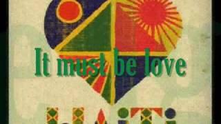 Enrique Iglesias Ft. Linkin Park (song 2010 For Haiti