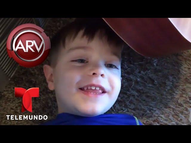 VIRAL: Niña le da serenata a su hermanito con Síndrome de Down