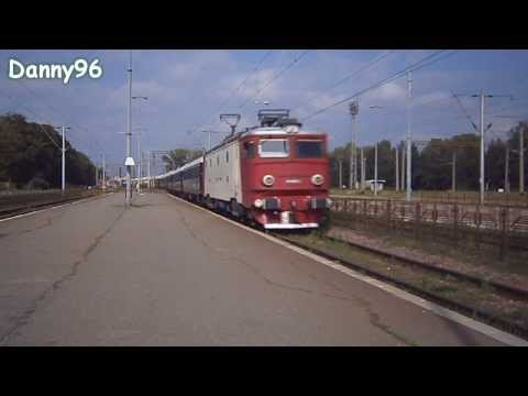 Venice Simplon Orient Express 2013 - Romania