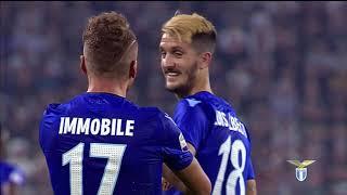 #SerieATIM | Highlights #JuveLazio 1-2