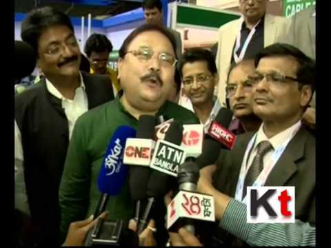 Madan Mitra on Mamata Anna meeting