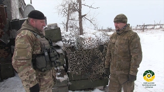 Авдіївка. Українські військові про ситуацію на передовій