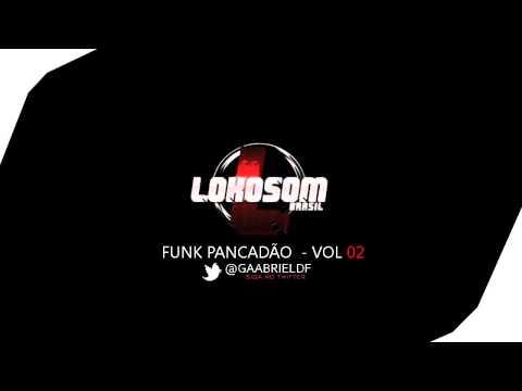 CD ELECTRO FUNK - LOKO SOM - VOLUME 02