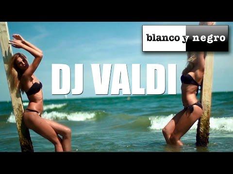 DJ Valdi de El Hormiguero