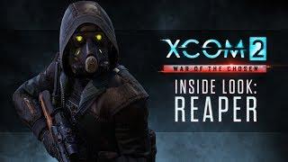 XCOM 2 - War of the Chosen: The Reaper