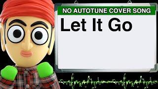Let It Go Frozen Idina Menzel Demi Lovato By Runforthecube
