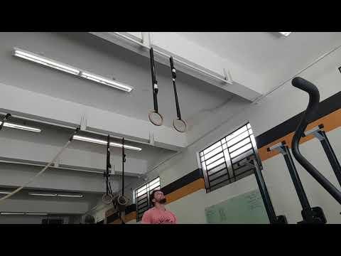 Gymnastic - Crossfit Dádiva(7)