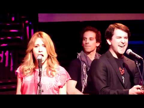 Alex Brightman & Darcy Wright - Pinch Me by Drew Gasparini