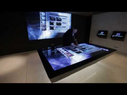 PARAVISION - MIM Museum, advanced innovative solutions