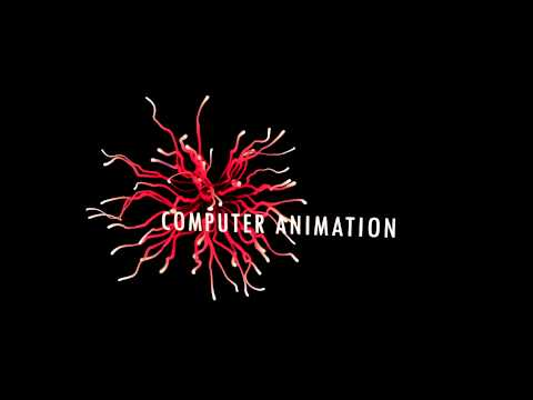 CGI and Computer Animation - Scentific Visualization - 3284689