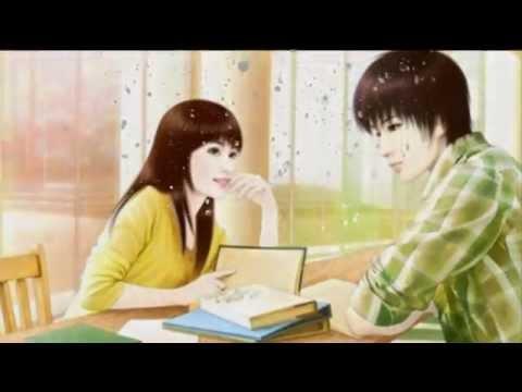 Top cặp đẹp đôi nhất trong tiểu thuyết ngôn tình Trung Quốc (end)