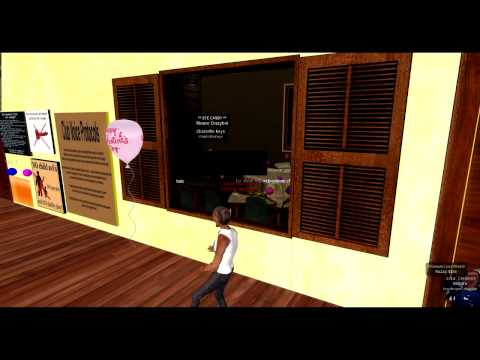 Second Life: The Story of Esteban Winsmore (Episode Three)