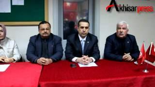 MHP Aday Adayı Türkay Girgin'den Teşekkür