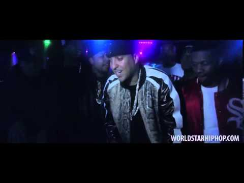 French Montana Feat. Lil Durk & Chinx - Money Bags