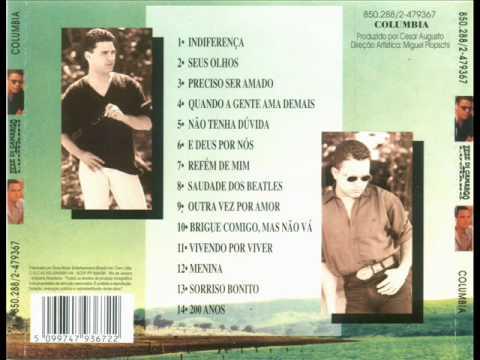 Serafim e Seus Filhos-Zezé di Camargo & Luciano-1997