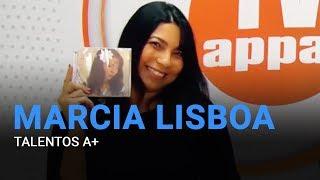 Talentos a Mais  -   Marcia Lisboa
