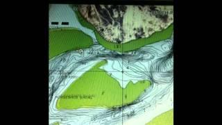 Navionics GOLD 44XG видео Навигационные карты
