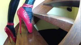 Best Of 2012 Part 3 Heels