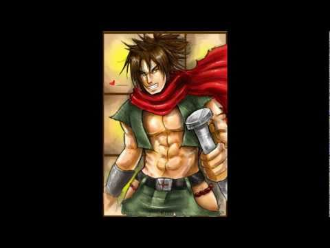 Bang Shishigami Voice Pack (English)