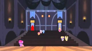 My Little Pony Bad Seed En Español Latino