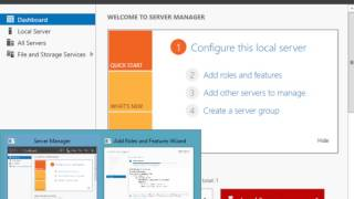 Active Directory Migration From Windows Server 2008 R2 To