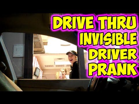 Car Seat Prank (Watch)