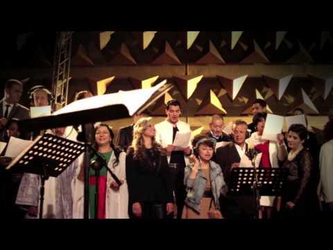 Notre serment pour l'Algérie - Abdelaziz BOUTEFLIKA | تعاهدنا مع الجزائر - عبد العزيز بوتفليقة