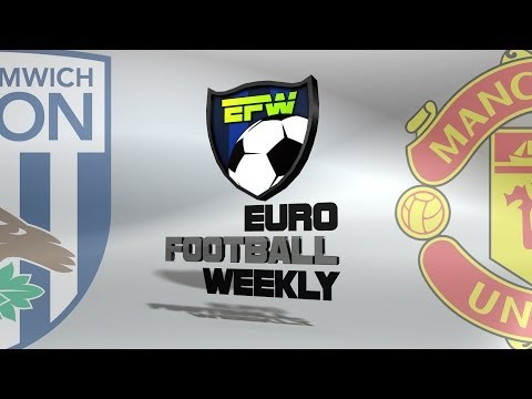 West Brom vs Manchester United 08.03.14 | Premier League Match Preview 2014